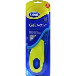 Scholl GelActiv Einlegesohle Everyday Men