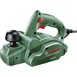 Bosch Home and Garden PHO 1500 Elektrohobel Hobel-Breite: 82mm 550W Falztiefe (max.): 8mm