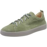 THINK! Damen TURNA_3-000227 nachhaltige, Wechselfußbett Sneaker, 7010 Menta, 37 EU