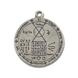 Adelia´s Amulett Pentakel, Pentakel der 7 Planeten - Energie
