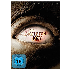 The Skeleton Key - DVD  Filme