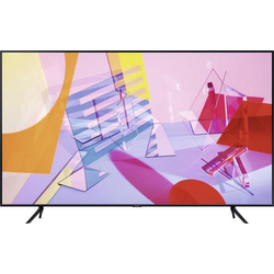 Samsung GQ65Q60 QLED-TV 163cm 65 Zoll EEK A+ (A+++ - D) DVB-T2, DVB-C, DVB-S, UHD, Smart TV, WLAN, P