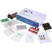 Texas Instruments TI-Innovator Breadboard Pack Elektronik-Erweiterungspaket für Grafikrechner