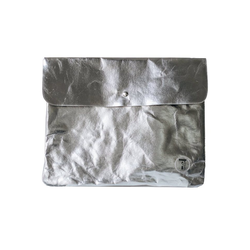 Washmebags Aktentasche, aus recyclebarem Papiermaterial