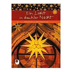 Ein Licht in dunkler Nacht - Buch
