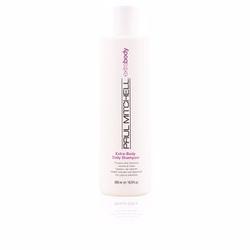 EXTRA BODY daily shampoo 500 ml
