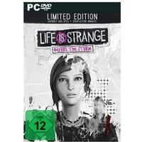 Life is Strange: Before the Storm - Limited Edition (USK) (PC)
