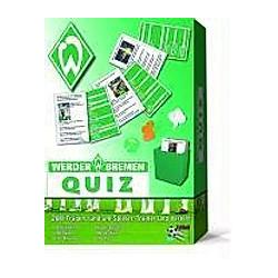 SV Werder Bremen Quiz (Kartenspiel)