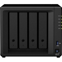 Synology NAS-Server Gehäuse DiskStation DS418 4 Bay
