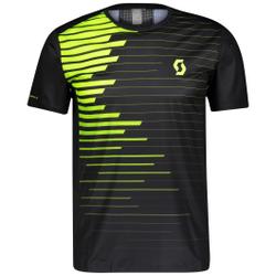 Scott - Shirt M's RC Run SS  - Trail Running Bekleidung - Größe: L