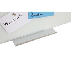 Stifteschale für Glas-Whiteboard