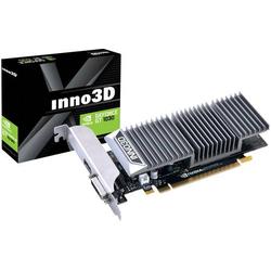 Inno 3D Grafikkarte Nvidia GeForce GT1030 2GB GDDR5-RAM PCIe x16 HDMI®, DVI
