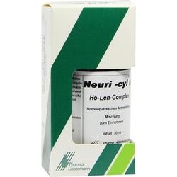 NEURI-CYL N Ho-Len-Complex Tropfen 30 ml