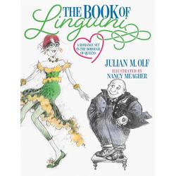 The Book of Linguini als Buch von Julian M. Olf