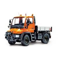 Carson Truck Mercedes-Benz Unimog U300 6CH RTR