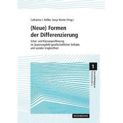 (Neue) Formen der Differenzierung als Buch von