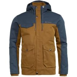 Vaude - Men's Manukau Jacket Bronze - Jacken - Größe: S