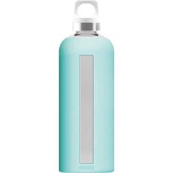 SIGG Star Glacier Glasflasche 0,85L
