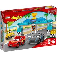 Lego Duplo Piston-Cup-Rennen (10857)