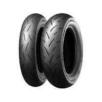 Dunlop TT 93 GP 100/90 -10 56J