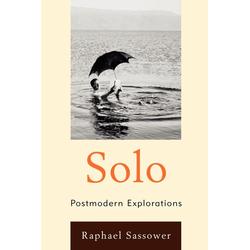 Solo als Taschenbuch von Raphael Sassower