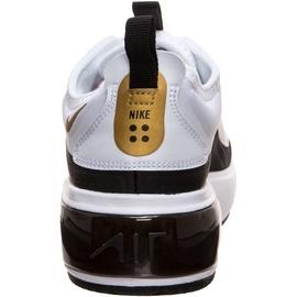 Nike Women's Air Max Dia white/metallic gold/pure platinum/black 38