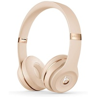 Beats by Dr. Dre Solo3 Wireless Satin gold