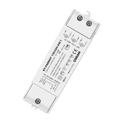 Osram ET-PARROT, Elektronische Trafos für Halogen-Niedervolt-Lampen