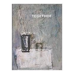 Tegethof - Buch