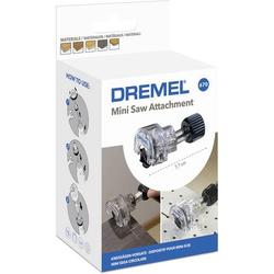 Dremel 26150670JA DREMEL® Kreissäge-Vorsatz 670 1St.