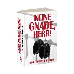 """""""Keine Gnade, Herr!"""", Paperback, 816 Seiten"""