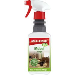 MELLERUD Bio Möbel Pflege, Für Farbe und Glanz, 500 ml - Sprühflasche