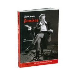 """Offene Worte: Dominas"", Paperback"
