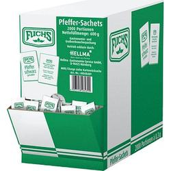 Fuchs Gewürze Pfeffer 2000 St.