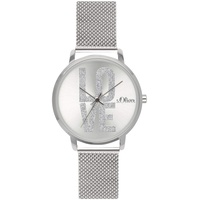 s.Oliver Milanaise 34 mm SO-3579-MQ