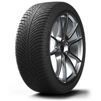 Michelin Pilot Alpin 5 MO M+S