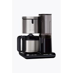 Bosch Kaffeemaschine Thermo, Timer Schwarz
