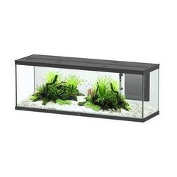 Aquatlantis Style LED Aquarium, 150, schwarz