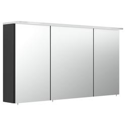 Emotion Spiegelschrank Spiegelschrank inkl Leuchte und Softclose-Spiegeltüren