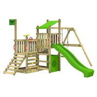 FATMOOSE Spielturm PowerPalm Triple XXL (810037)
