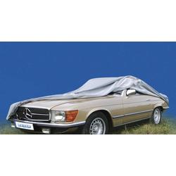 Indoor Autoabdeckung Größe ML für Fahrzeuge bis 450 cm
