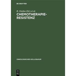 Chemotherapieresistenz: eBook von