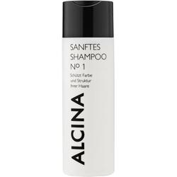 Alcina sanftes Shampoo N°1 200 ml