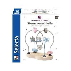 Sternchenschleife, 18 cm