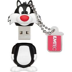 EMTEC USB-Stick Looney Tunes - Episode 1 Sylvester 16 GB