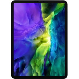 Apple iPad Pro 11.0 2020 128 GB Wi-Fi silber