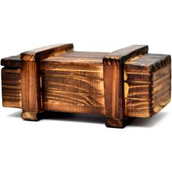 natumo Geschenkbox Magische Rätselbox Geschenkbox knifflige Puzzlebox