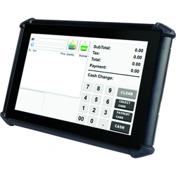 """DT-10A Xplore - Robustes 10"""" Tablet, Android 7.1, Wireless LAN"""