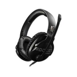 Roccat Gaming Headset Schwarz