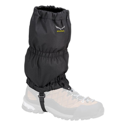 Salewa Hiking Gaiter L - Gamaschen Black